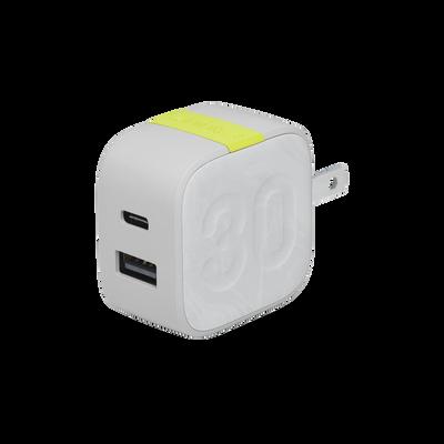 InstantCharger 30W 2 USB