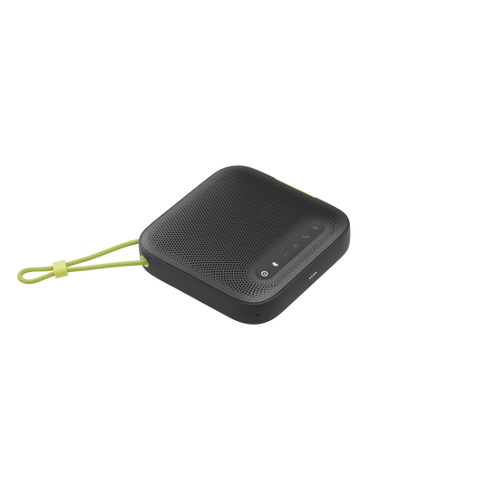 ClearCall - Black - Portable USB and Bluetooth speakerphone - Detailshot 2