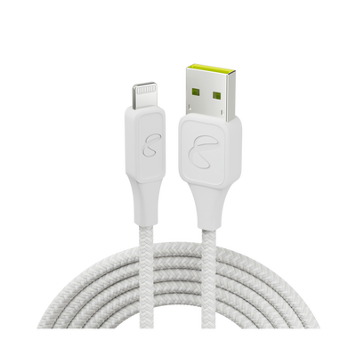 InstantConnect USB-A to Lightning
