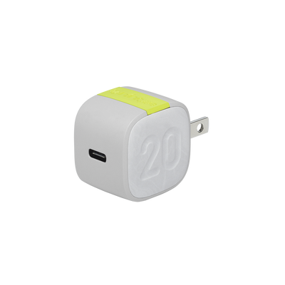 InstantCharger 20W 1 USB